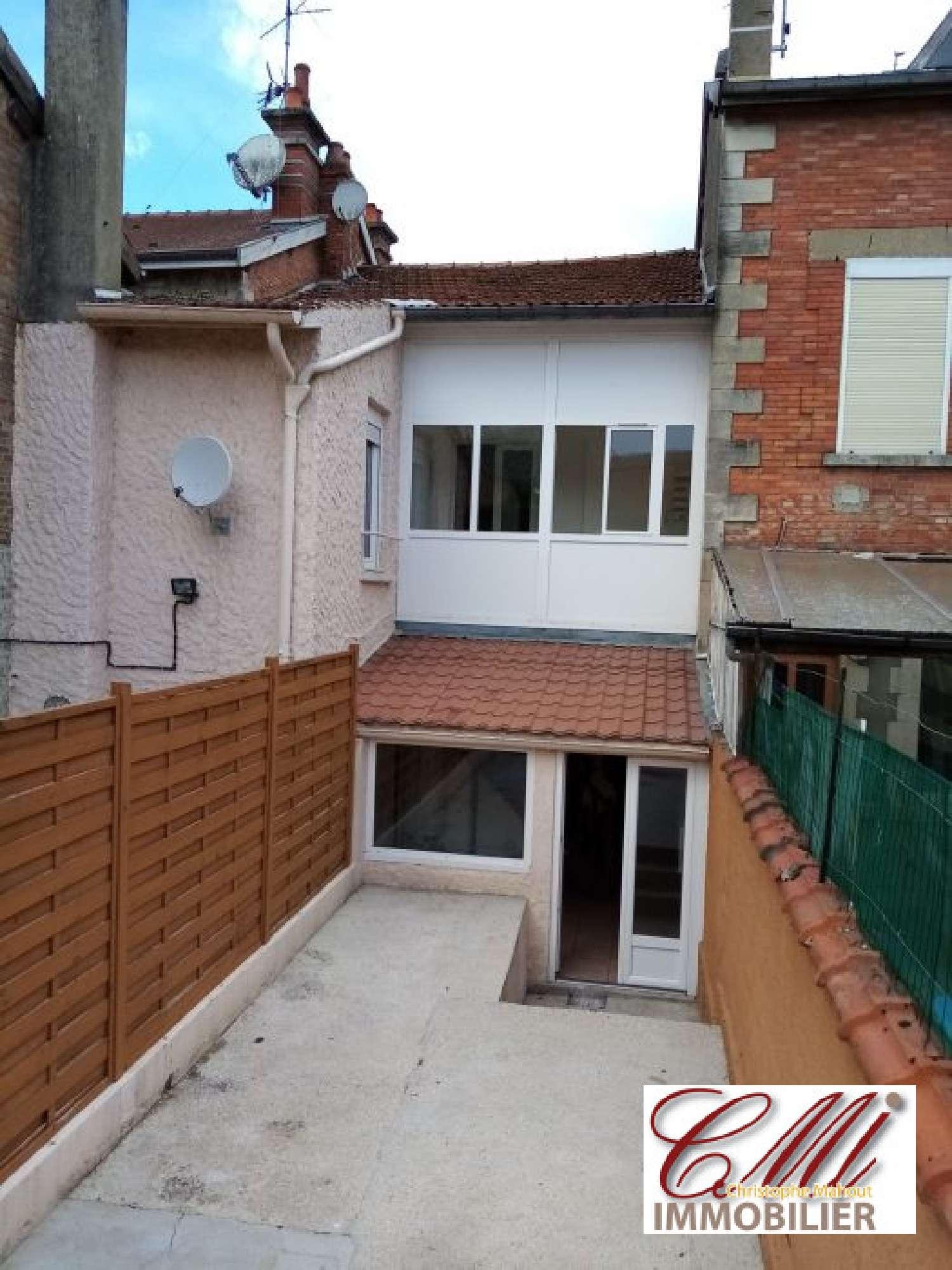 Vitry-le-François Marne house picture 5553544