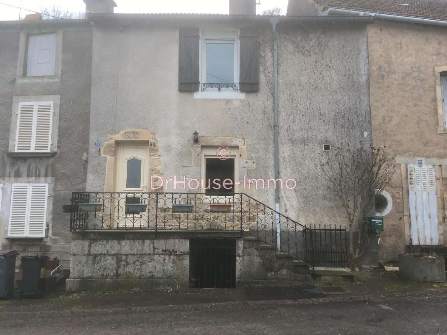 Jussey Haute-Saône house picture 5544115