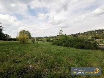 Villeneuve-sur-Lot Lot-et-Garonne terrain picture 5573625