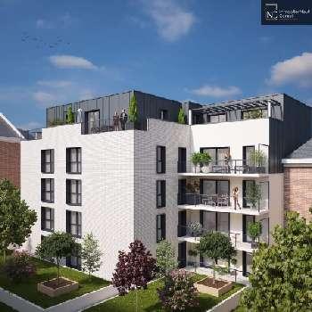 Rouen Seine-Maritime apartment picture 5536639