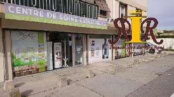 Berre-l'Étang Bouches-du-Rhône commercial picture 5575260