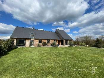 Pont-l'Évêque Calvados house picture 5565843