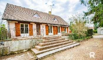 Paucourt Loiret house picture 5565470