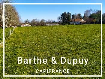 Clarens Hautes-Pyrénées terrain picture 5546202