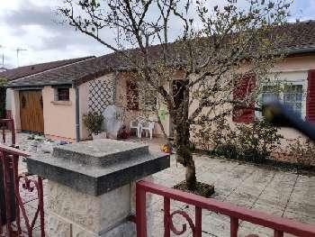 Nevers Nièvre huis foto 5551375