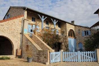 Flacé-lès-Mâcon Saône-et-Loire house picture 5536868
