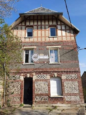 Fécamp Seine-Maritime house picture 5553865