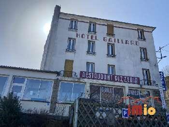 Langogne Lozère commercial picture 5566318