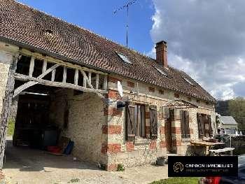 Sainte-Geneviève Oise house picture 5566141