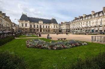 Rennes Ille-et-Vilaine terrain photo 5564863