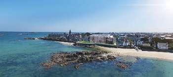 Roscoff Finistère apartment picture 5535438