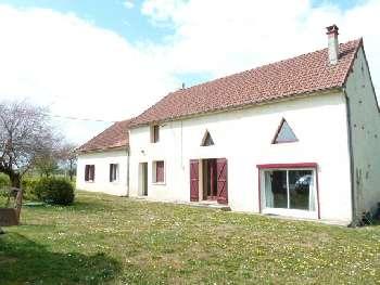 Alluy Nièvre maison photo 5560630