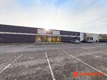 Laval Mayenne bedrijfsruimte/ kantoor foto 5551037