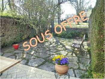 Gif-sur-Yvette Essonne city house picture 5545639