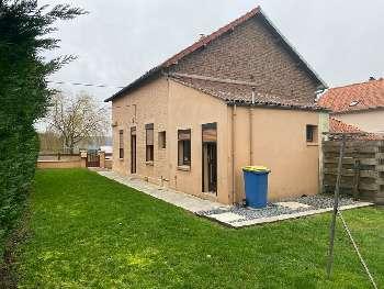 Saint-Michel Aisne maison photo 5567033