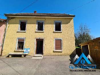 Rougemont Doubs house picture 5556642