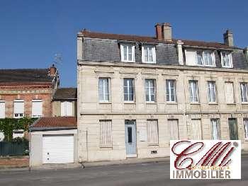 Vitry-le-François Marne house picture 5553541