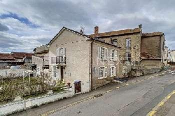 Metzervisse Moselle huis foto 5551372