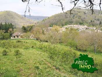 Lesparrou Ariège huis foto 5574444
