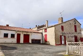 Saint-Hilaire-des-Loges Vendée house picture 5545691