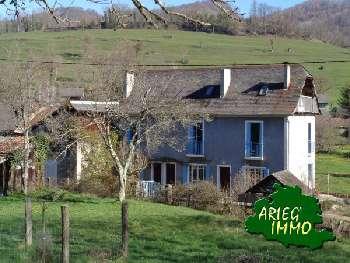 Argein Ariège maison photo 5564941