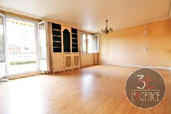 Montreuil Seine-Saint-Denis apartment picture 5553408