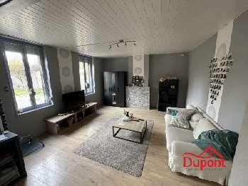 Préseau Nord huis foto 5551343