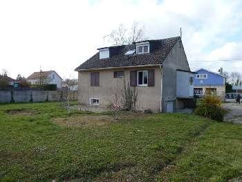 Coupéville Marne huis foto 5546201
