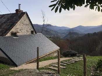 Biert Ariège huis foto 5551302