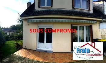 Hornoy-le-Bourg Somme house picture 5556634