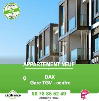 Dax Landes huis foto 5546475
