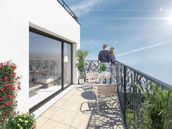 Saint-Malo Ille-et-Vilaine appartement photo 5564147