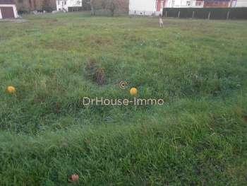 Brinon-sur-Sauldre Cher terrein foto 5544809