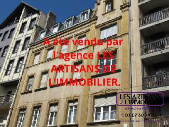 Metz Moselle apartment picture 5555441