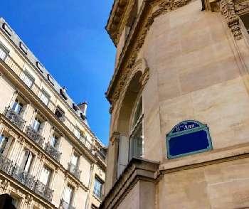Paris 8e Arrondissement Paris (Seine) apartment picture 5575635