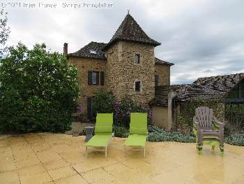 Béduer Lot house picture 5538263