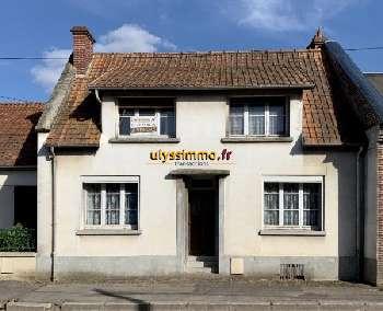 Rosières-en-Santerre Somme house picture 5551358