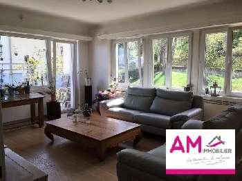 Thann Haut-Rhin maison photo 5567302