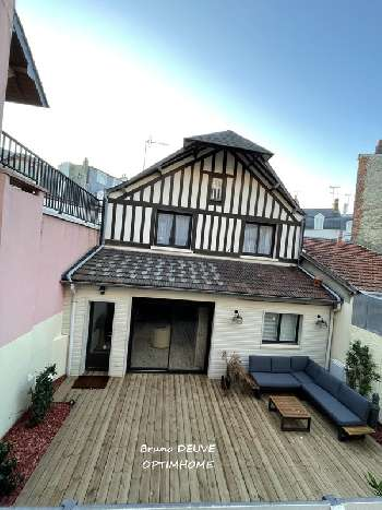 Deauville Calvados house picture 5577254
