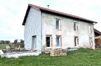 Bertrambois Meurthe-et-Moselle huis foto 5553996
