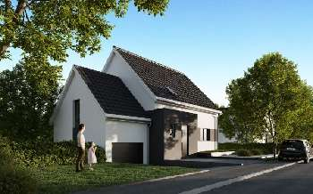 Surbourg Bas-Rhin house picture 5577497