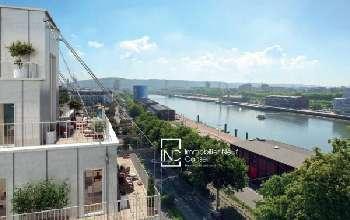 Rouen Seine-Maritime apartment picture 5536715