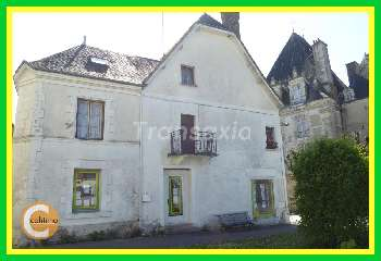 Azay-le-Ferron Indre maison photo 5567894