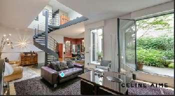 Romainville Seine-Saint-Denis appartement foto 5551009