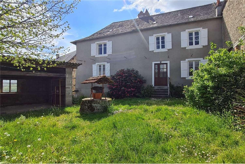 Estivaux Corrèze house picture 5648988