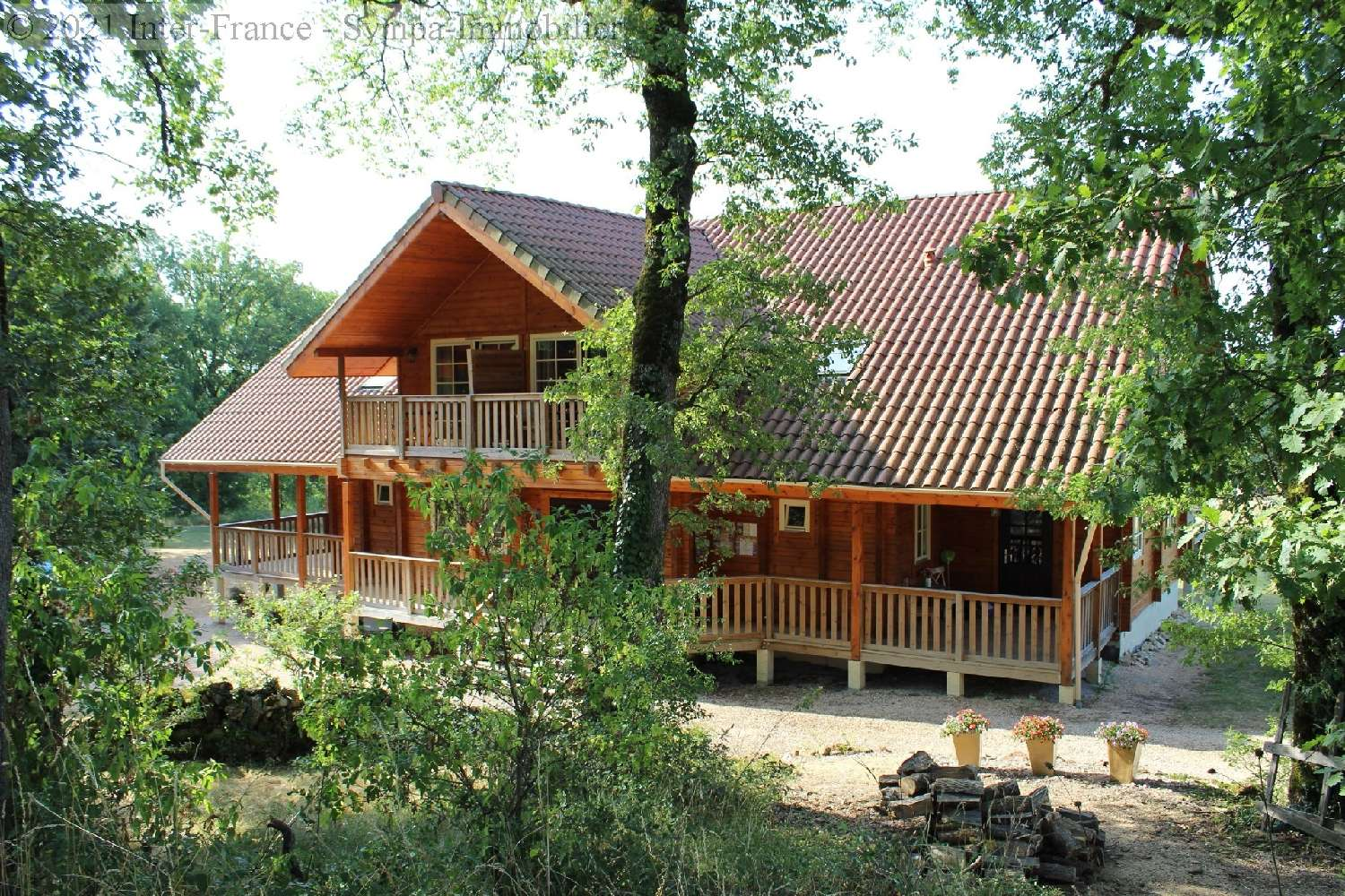bed and breakfast for sale Lavergne, Lot (Midi-Pyrénées) foto 9