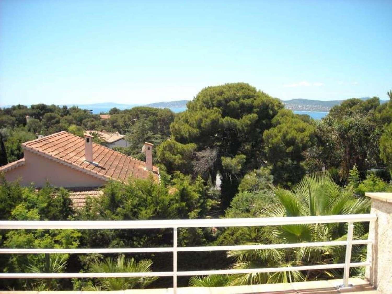 Anthéor Var villa picture 5626079