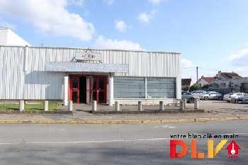 Marolles-sur-Seine Seine-et-Marne commercial picture 5651877
