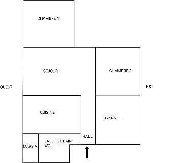 Montélimar Drôme apartment picture 5612709