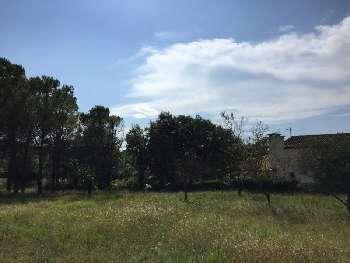 Lespignan Hérault terrain picture 5586766